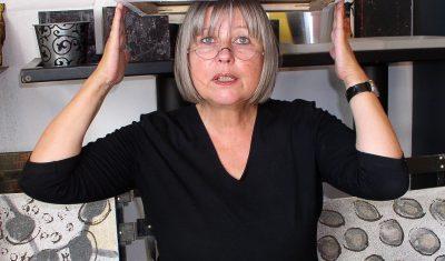 Gudrun Haug - Gestalterin | Kunsttherapeutin
